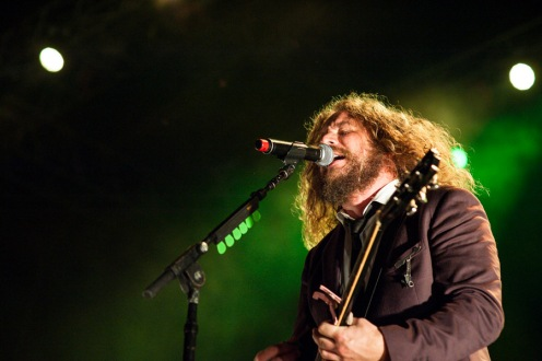 An Open Letter To My Morning Jacket